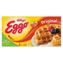 EGGO Original Waffles, 280g (8 waffles)