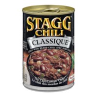 Stagg Chili Classique Canned Chilli with Beans