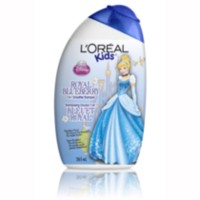L'Oréal Kids Disney Princess 2-en-1 Shampoing Enfants
