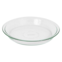 Pyrex® Originals 9 inch Pie Plate