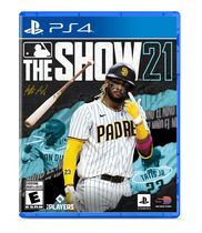 MLB® The Show™ 21 (PS4)