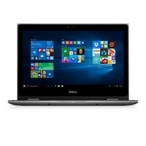 "Dell Inspiron 13 5000 2-in-1 13.3"" HD Laptop with Intel Core i3-6100U 2.30GHz Processor, Windows 10"