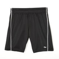 Athletic Works Boys' Soccer Shorts Black M/M