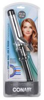 "Conair 1-1/4"" Instant Heat Ceramic Curling Iron"