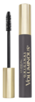 L'Oreal Paris Voluminous Mascara Black Black