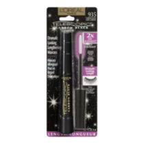 L'Oreal Telescopic Mascara Carbon Black
