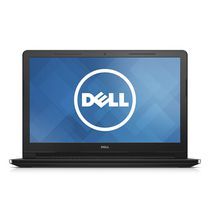 "Dell 15.6"" Notebook with Intel Core i3-5005U 2.0 GHz Processor"