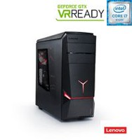 Lenovo Ultimate Gaming PC, IdeaCentre Y900-34 - 90DD0075US