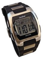 Cardinal men's digital watch