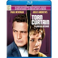 Torn Curtain (Alfred Hitchcock Masterpiece Series) (Blu-ray) (Bilingual)