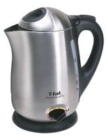 T-fal Avante Pro Kettle with Variable Temperature Dial, 1.7 L