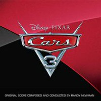 Soundtrack - Disney's Cars 3 Score: Music By Randy Newman