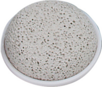 Spa Sonic 2 Pack Replacement Pumice Stone