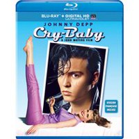 Cry-Baby (Blu-ray + Digital HD) (Bilingual)