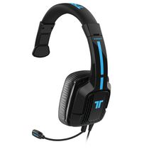 Mad Catz TRITTON® Kaiken™ Mono Chat Headset for PlayStation®4, PlayStation®Vita & Mobile Devices
