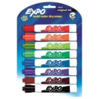 Expo Fashion Markers