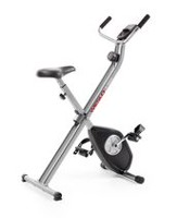 Weslo X-Bike Exercise Bike