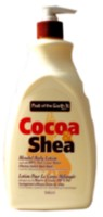 Fruit of the Earth Blended Cocoa & Shea Body Lotion