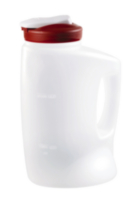 Rubbermaid Easy Grip Handle MixerMate Pitcher
