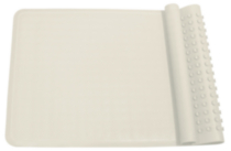 Rubbermaid Bath Mat White