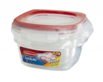 Easy Find Lids - Lock-its Value Pack