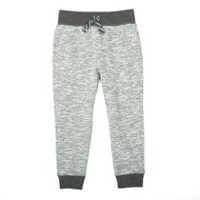George baby Boys™ French Terry Jogger Gray 12-18 months