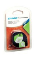 Dymo Letratag Paper Tape