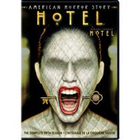 American Horror Story: Hotel - The Complete Fifth Season (Bilingual)
