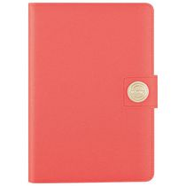 "Catherine Malandrino Folio Case for 9""- 10"" Tablet in Pink"