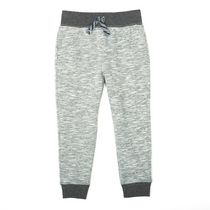 George Toddler Boys' French Terry Jogger Grey 3T