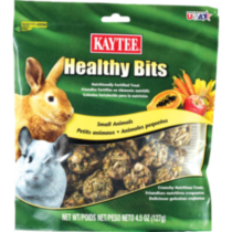 Kaytee® Healthy Bits® Small Animals