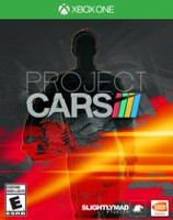 Project Cars (Xbox One Game)