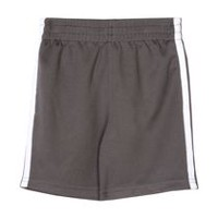 George Toddler Boys' Mesh Shorts Grey 2T