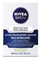NIVEA For Men Sensitive Skin After Shave Balm