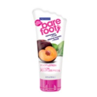 Freeman Bare Foot Peppermint & Plum Foot Lotion