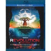 Revolution (Blu-ray + DVD) (Bilingual)
