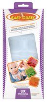 Baby Cubes Baby Food Containers