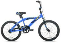 Kent Full Tilt Boys Bike 20""