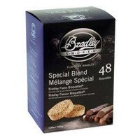 Bradley Smoker Special Blend Bisquettes