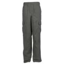 Boy's George Cargo Pants Grey 6