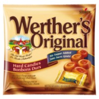 Werther's Original No Sugar Added Hard Candies