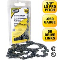 LASER Saw Chain 3/8LP-050 56 Drive Links