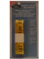 Prym Sewing Yellow Tape Measure