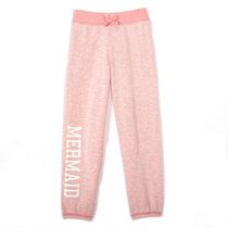 George Girls' French Terry Jogger XS