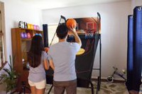 Sport Squad Jumpshot Pro Arcade Basketball Game