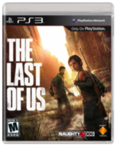 The Last of Us pour PS3