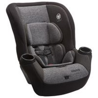 Cosco Comfy 50 Heather Granite Convertible Car Seat