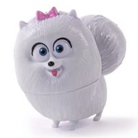 The Secret Life of Pets Gidget Poseable Pet Figure