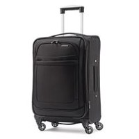 American Tourister ilite Max Spinner Luggage Black L