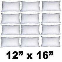 Hometex Rectangular Polyester Fill Pillow Form